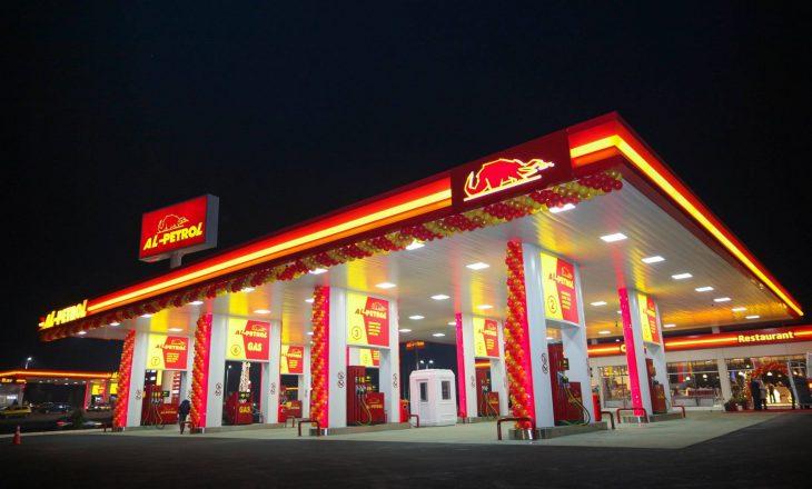 Mbyllen 13 pompa të derivateve të Al Petrolit për shkak të borxhit