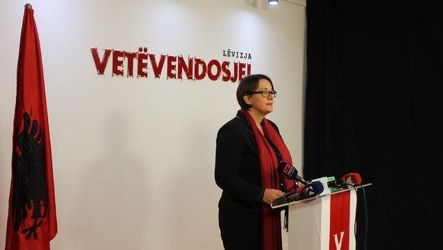 Dërguti: Qeveria 'Pronto' po e fsheh republikën me letër ngjitëse