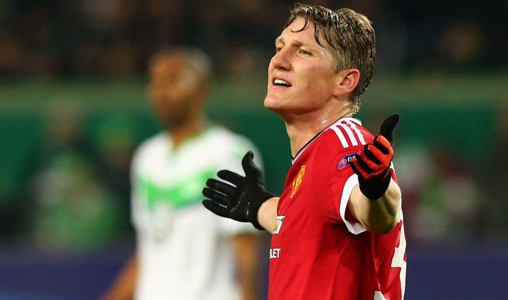 Toure dhe Schweinsteiger nuk do të luajnë në Ligën e Kampionëve