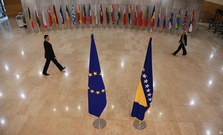 Përkundër aplikimit, Bosnja vështirë të marrë statusin e vendit kandidat për BE