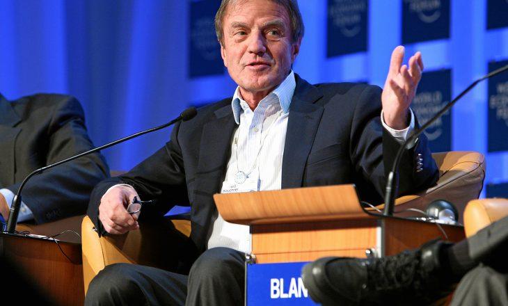 Bernard Kouchner: Kosova është një histori suksesi