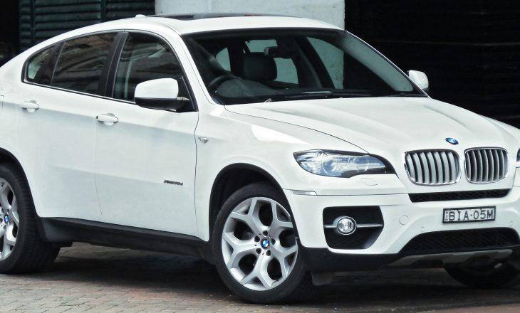Mitrovicasi mori BMW me qira, por nuk e ktheu