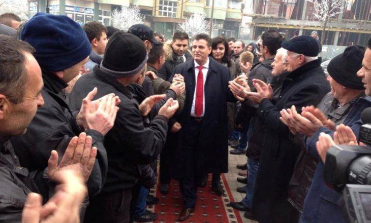 Bahtiri nuk e ka mbështetjen e familjes për rikandidim për kryetar të Mitrovicës