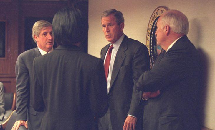 Bush: Ato që nuk i thash për 11 shtatorin