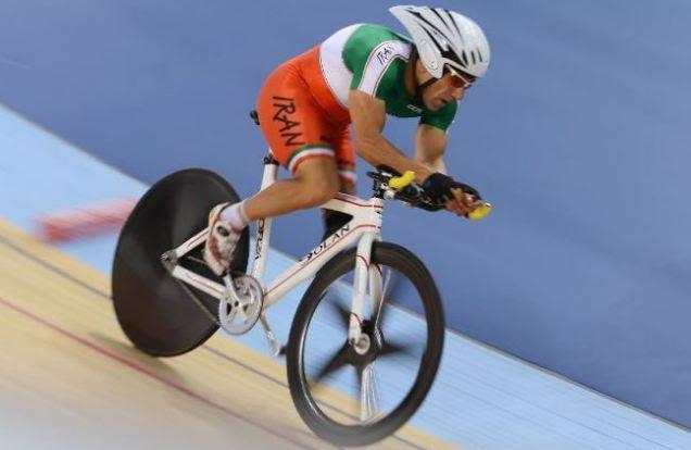 Vdes çiklisti në Olimpiadën e personave me aftësi të kufizuara