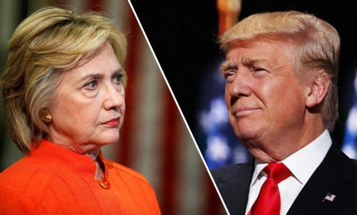 Clinton dhe Trump e pranojnë se Merkel është liderja e preferuar e tyre