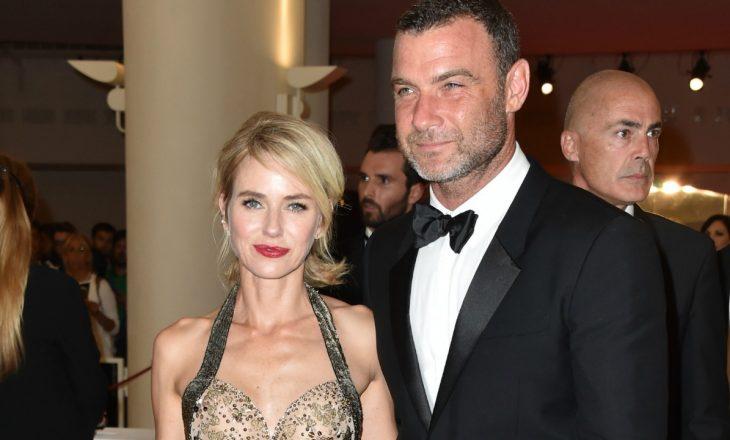 Tjetër divorc në Hollywood
