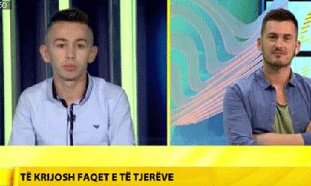 """Njihuni me personin që krijon dhe më pas i shet """"funpage-t"""" e """"VIP-ave"""" shqiptarë"""