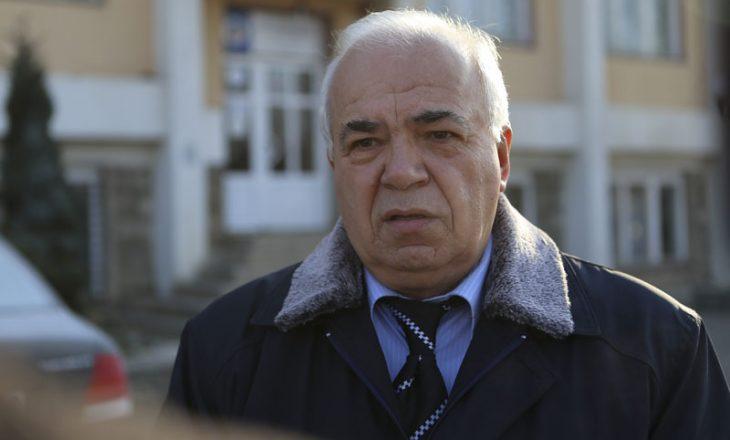 Kryetari i Leposaviqit: Ministrat serbë në Kosovë marrin 70% në tendere