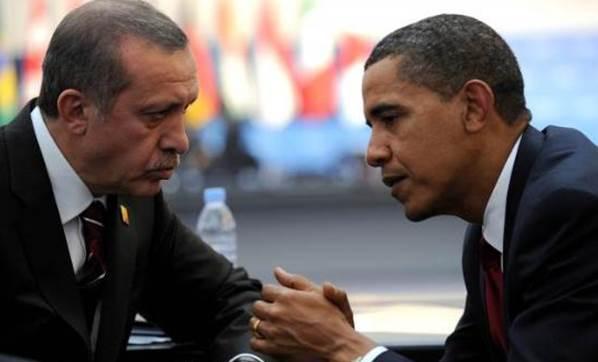 """Turqia dhe Amerika me sulm të përbashkët në """"kryeqytetin"""" të ISIS-it"""