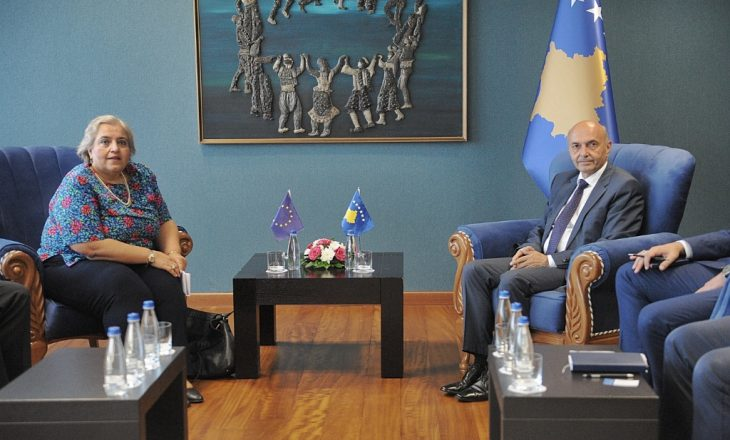EULEX-i, i gatshëm ta ndihmojë Kosovën në sfidat e sundimit të ligjit