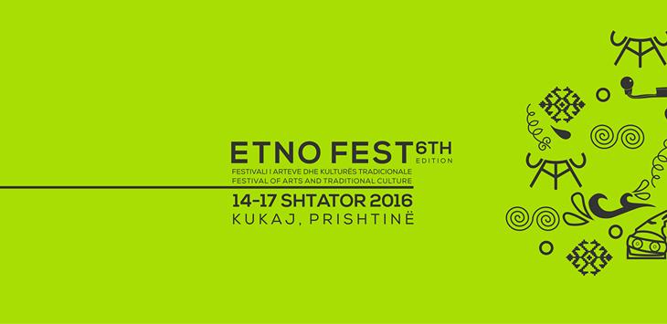 """""""Etno Fest"""" fillon të mërkurën"""