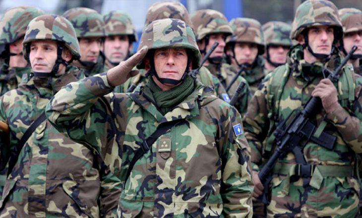 Amerika e shqetësuar nga projektligji i Thaçit për ushtrinë