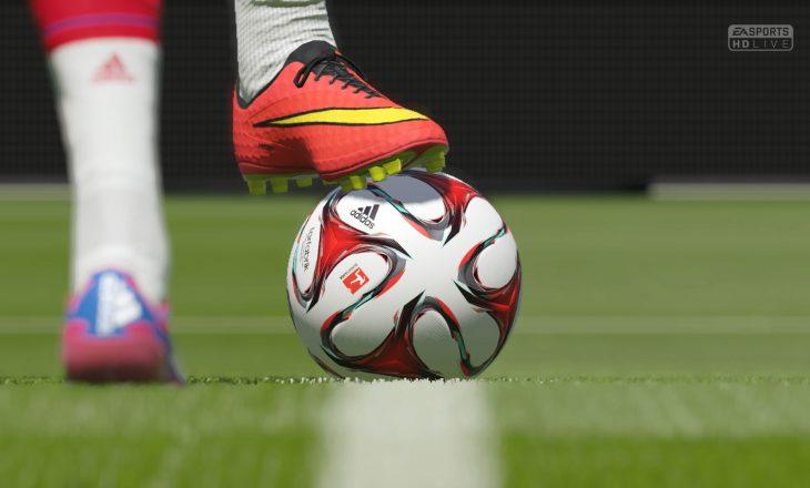FIFA ende punon lidhur me rastet e futbollistëve të Kosovës