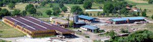 """Toka të cilën Fabrika """"Simpo"""" kërkon ta shfrytëzojë, e që është pronë e shtetit të Kosovës në Zubin Potok."""
