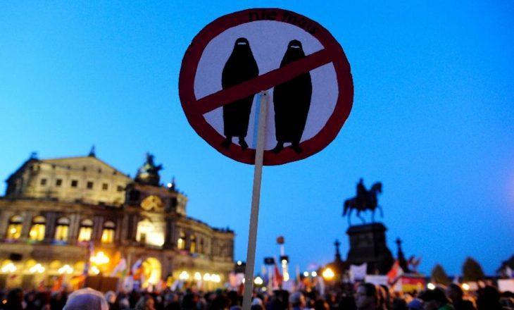 """Zgjedhjet në Gjermani shpërfaqin """"shkundjen"""" e Evropës"""