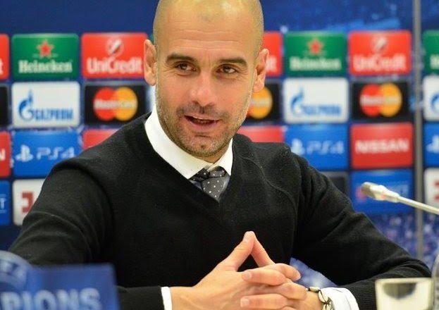 """Guardiola """"zbulon"""" lojtarin e dytë më të mirë në botë"""