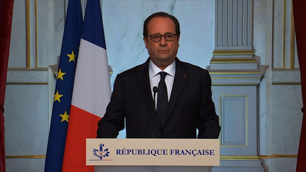 Në Francë janë parandaluar disa sulme terroriste ditëve të fundit