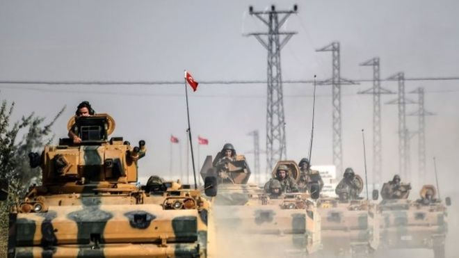 Shteti Islamik vret dy ushtarë turq