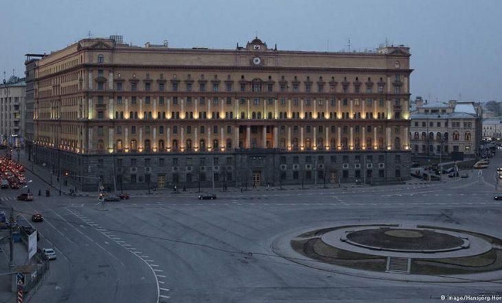 Rusia para kthimit të KGB-së