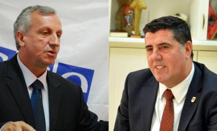 Korrupsioni, e përbashkëta e dy kundërshtarëve politik në Gjilan
