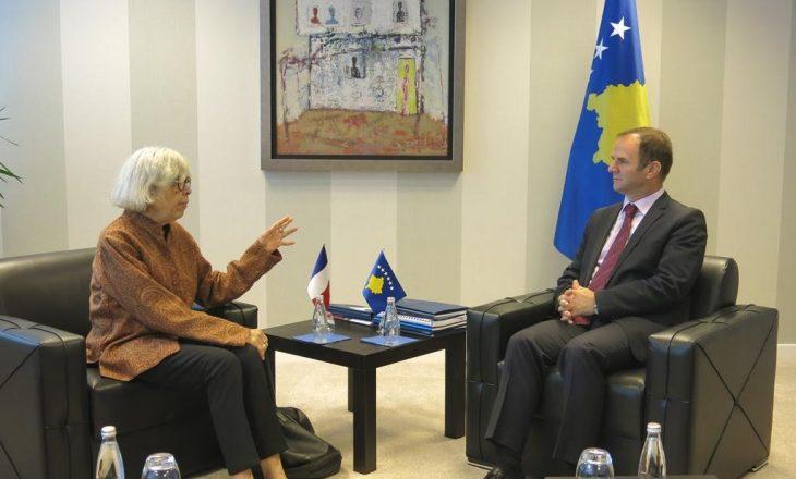 Daviet: Kosova ka perspektivë të qartë evropiane