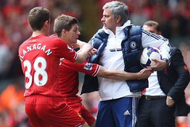Kur Mourinho dëshironte me çdo kusht të bëhej trajner i Liverpoolit
