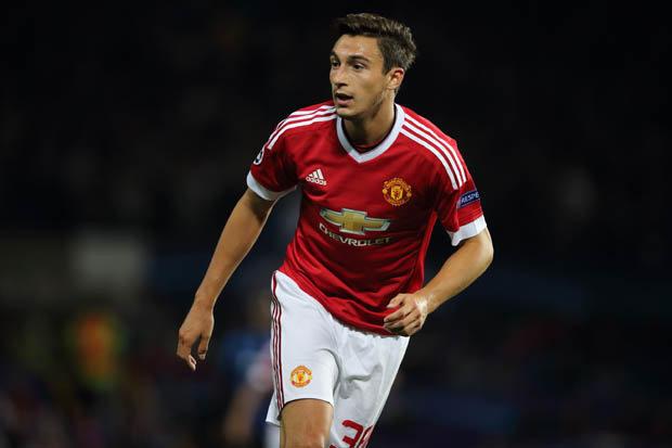 Matteo Darmian nuk bën pjesë në planet e Mourinhos