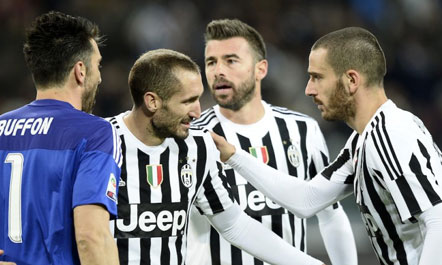 Guardiola nuk dorëzohet për mbrojtësin e Juventusit