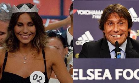 Missi i Italisë i përngjanë trajnerit Antiono Conte