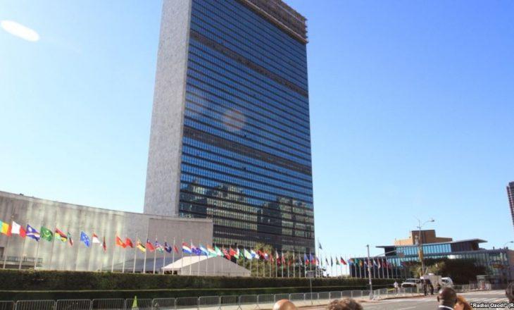 OKB: Mbahet samiti për refugjatët dhe migrantët