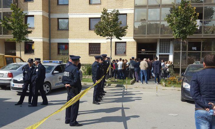 """Gjykata ka marrë vendim 8 vjet më parë për lirimin e pronave në """"Dardani"""""""