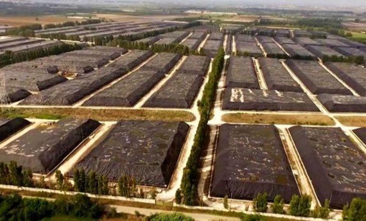 Shqipëria mund të jetë destinacion i plehrave italiane