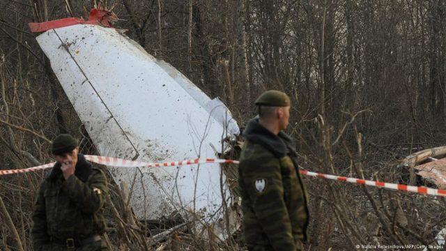 """Një film për """"atentatin e miqve"""" në Smolensk"""