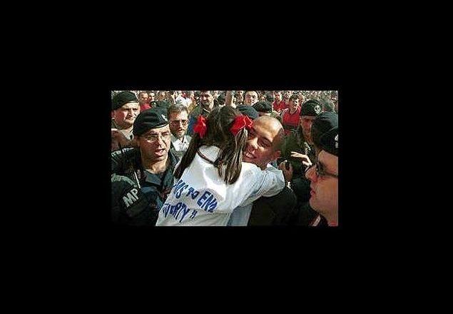 Ronaldo shënon Ditën e Paqes duke kujtuar vizitën në Gjakovë