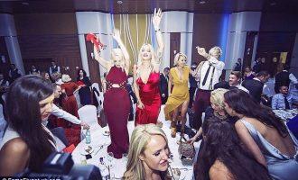 Rita Ora: Femrat në Kosovë nuk kanë liri për tu shprehur