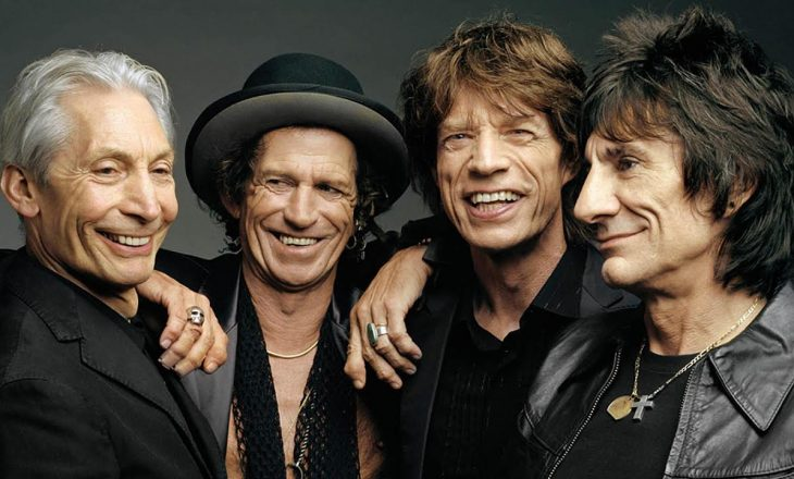 """Dokumentar për """"Rolling Stones"""""""