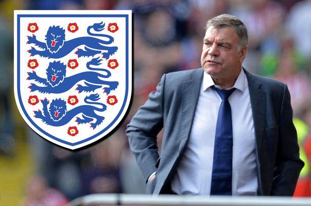 Sam Allardyce nuk është më trajner i Anglisë