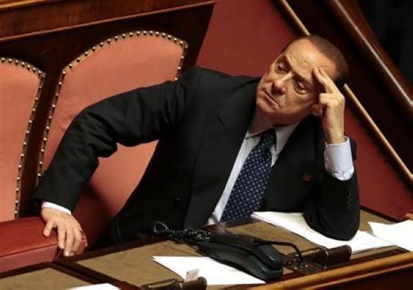 Rrëfimi i Berlusconit për jetën e politikën me rastin e 80-vjetorit të lindjes