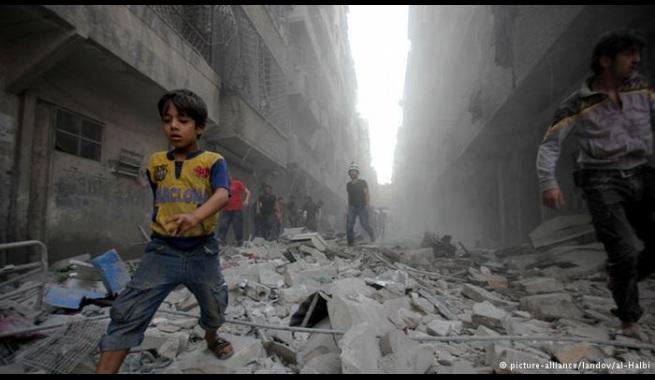 Problemi i Sirisë kthehet në pikën zero