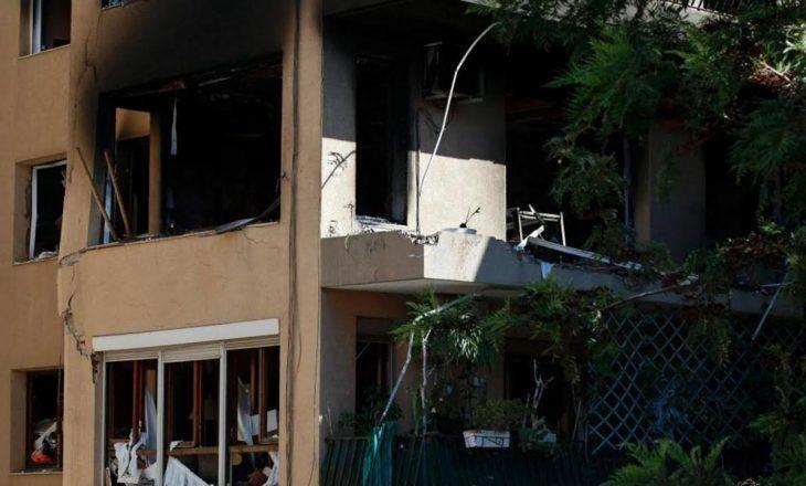 Një i vdekur dhe 15 të plagosur në një shpërthim në Barcelonë