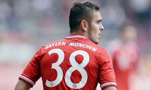 Mediat austriake: Ish-lojtari i Bayernit dëshiron të luaj për Kosovën