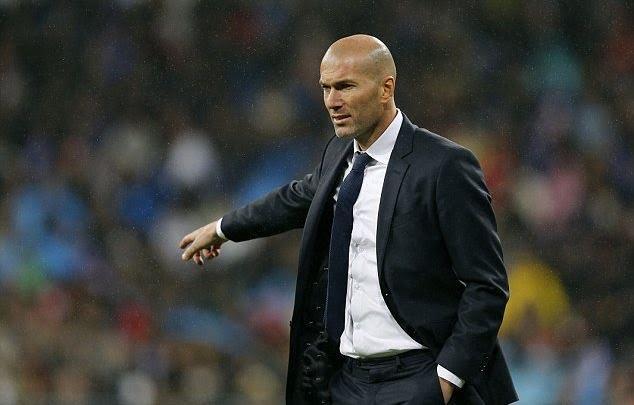 Zidane: Ronaldon e dua gjithnjë pranë vetës
