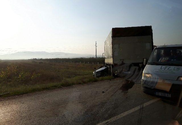Tre të vdekur në aksidentin në magjistralen Ferizaj-Prishtinë