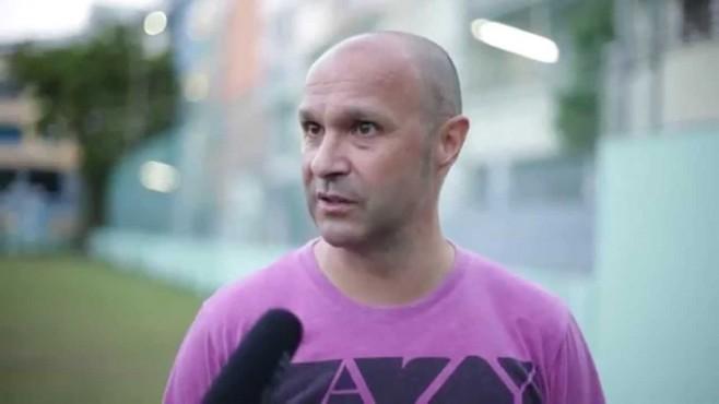 """Munishi e quan """"amator"""" trajnerin boshnjak të Dritës"""