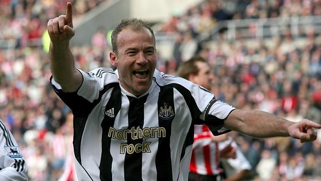 Alan Shearer bëhet me statujë pranë stadiumit të Newcastle
