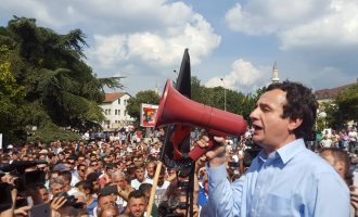 LIVE: Përfundon protesta, opozita e cilëson fitore