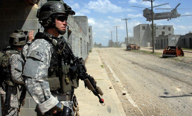 ShBA do të ndihmojë ushtarakisht Irakun për të çliruar Mosulin nga ISIS-i