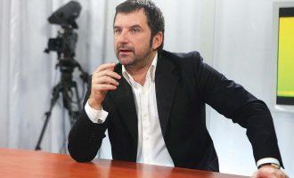 Fanatikët e rremë të skuadrës së Kosovës