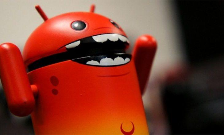 Virusi në Android që ka prekur deri në 2 milionë përdorues